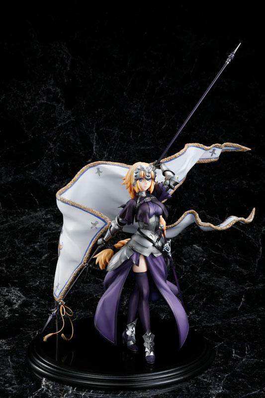 【限定販売】【再販】KDcolle『ルーラー/ジャンヌ・ダルク リニューアルパッケージVer.』Fate/Grand Order 1/7 完成品フィギュア-001