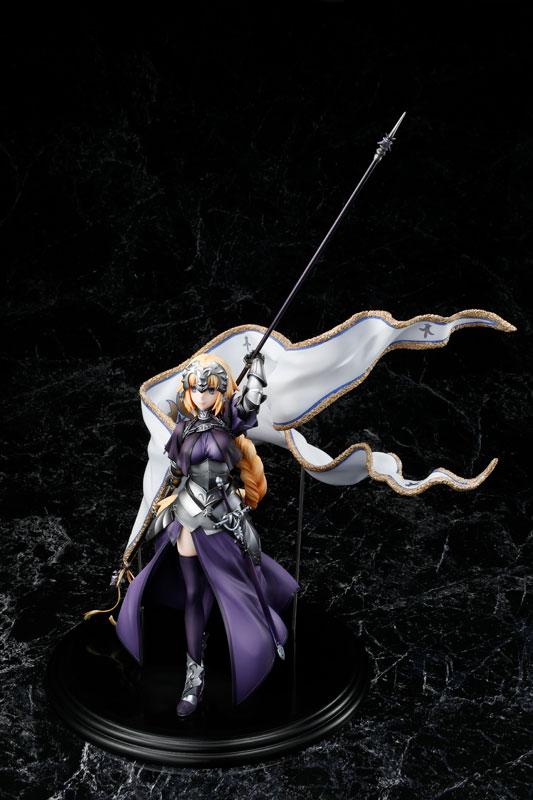 【限定販売】【再販】KDcolle『ルーラー/ジャンヌ・ダルク リニューアルパッケージVer.』Fate/Grand Order 1/7 完成品フィギュア-002