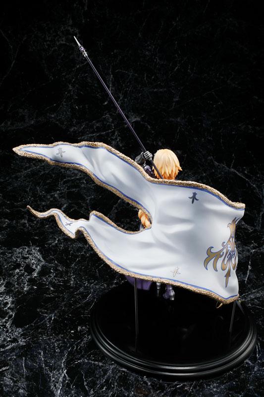 【限定販売】【再販】KDcolle『ルーラー/ジャンヌ・ダルク リニューアルパッケージVer.』Fate/Grand Order 1/7 完成品フィギュア-005