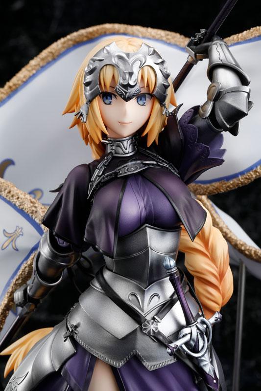 【限定販売】【再販】KDcolle『ルーラー/ジャンヌ・ダルク リニューアルパッケージVer.』Fate/Grand Order 1/7 完成品フィギュア-011