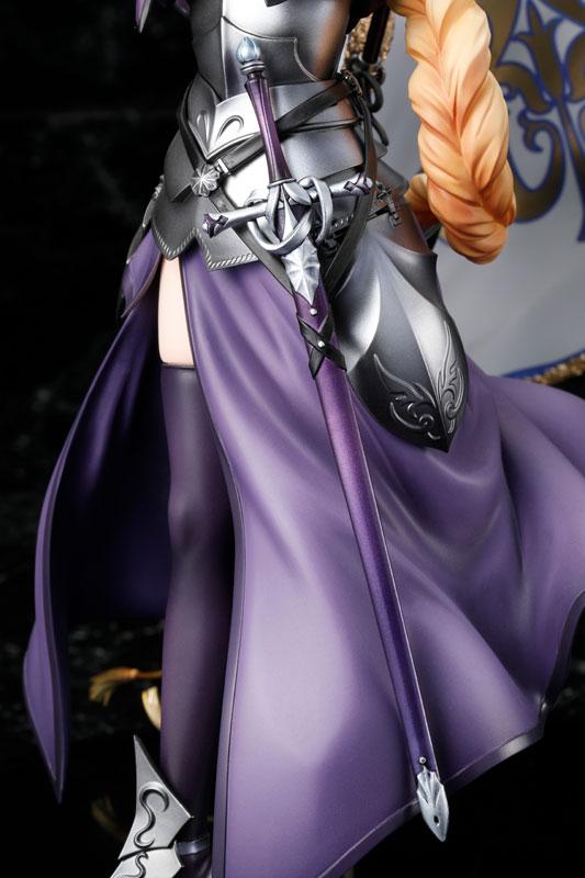 【限定販売】【再販】KDcolle『ルーラー/ジャンヌ・ダルク リニューアルパッケージVer.』Fate/Grand Order 1/7 完成品フィギュア-013