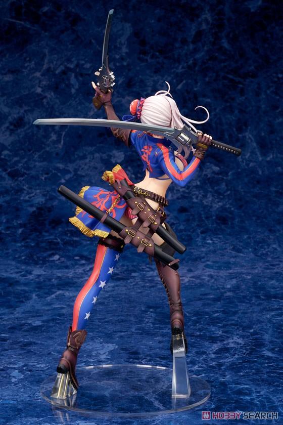 Fate/Grand Order『バーサーカー/宮本武蔵』1/7 完成品フィギュア-004