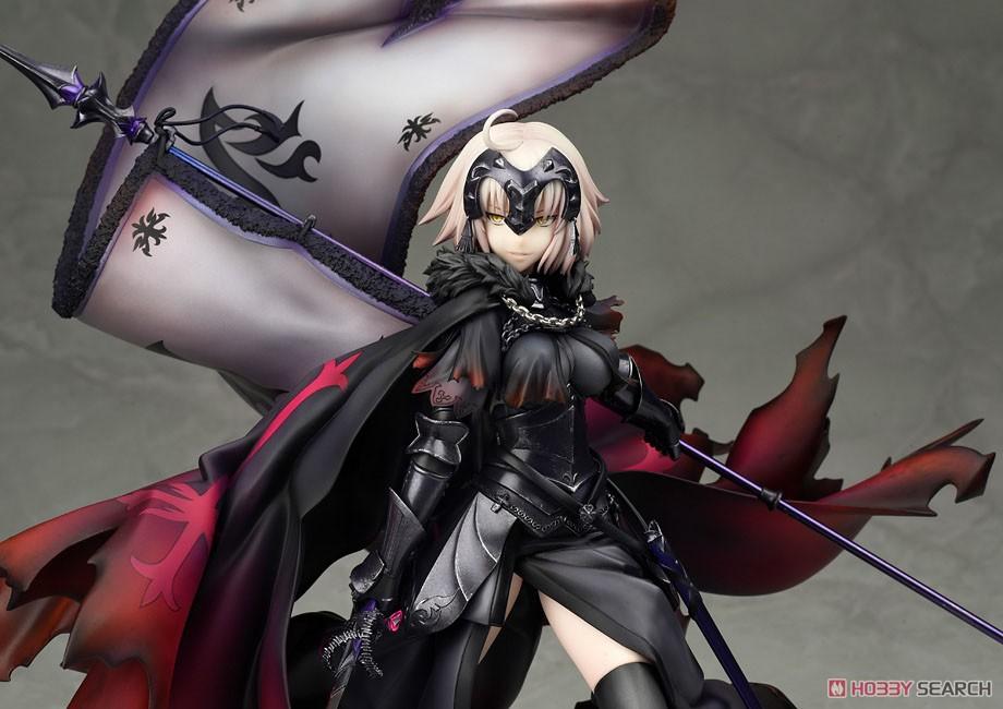 【再販】Fate/Grand Order『アヴェンジャー/ジャンヌ・ダルク[オルタ]』1/7 完成品フィギュア-011