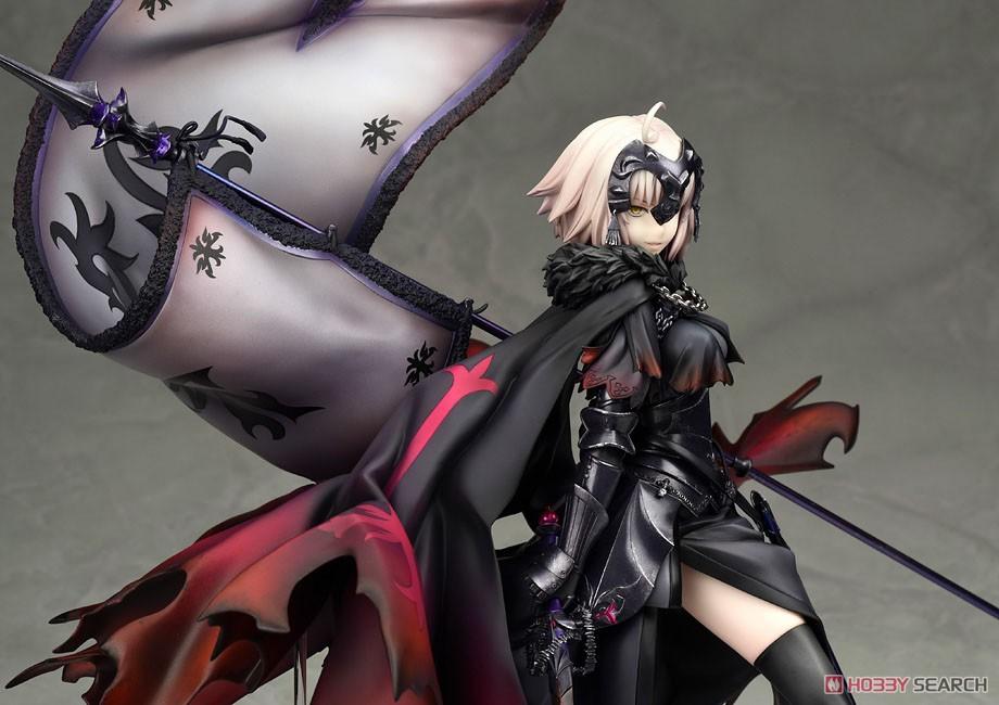 【再販】Fate/Grand Order『アヴェンジャー/ジャンヌ・ダルク[オルタ]』1/7 完成品フィギュア-012