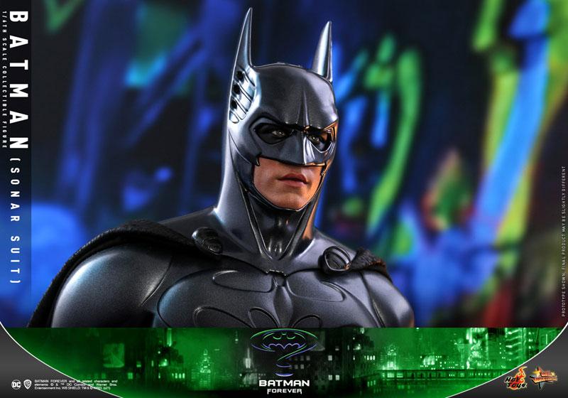 ムービー・マスターピース『バットマン(ソナー・スーツ版)』バットマン フォーエヴァー 1/6 可動フィギュア-016
