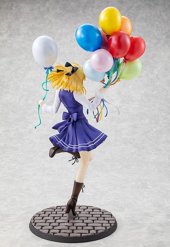 KDcolle『セイバー/アルトリア・ペンドラゴン〔リリィ〕 英霊祭装Ver.』Fate/Grand Order 1/7 完成品フィギュア-003