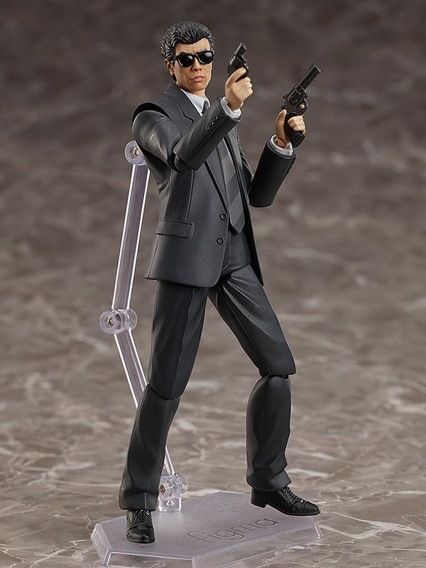 【DB】あぶない刑事 Blu-ray BOX VOL,1『タカフィギュア付き』完全予約限定生産-004