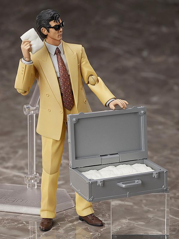 【DB】あぶない刑事 Blu-ray BOX VOL,1『タカフィギュア付き』完全予約限定生産-009