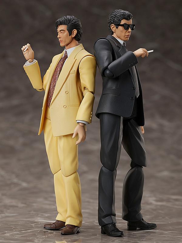 【DB】あぶない刑事 Blu-ray BOX VOL,1『タカフィギュア付き』完全予約限定生産-011