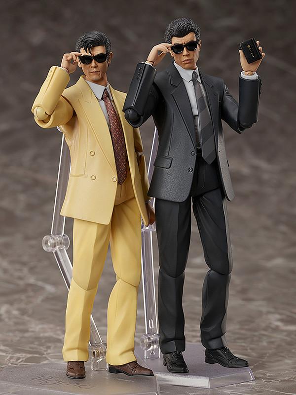 【DB】あぶない刑事 Blu-ray BOX VOL,1『タカフィギュア付き』完全予約限定生産-012