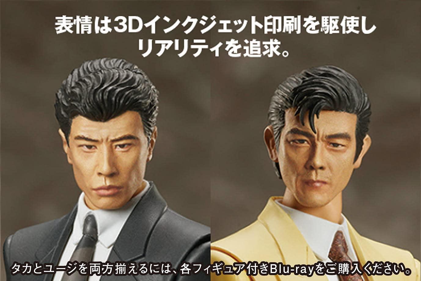 【DB】あぶない刑事 Blu-ray BOX VOL,1『タカフィギュア付き』完全予約限定生産-022