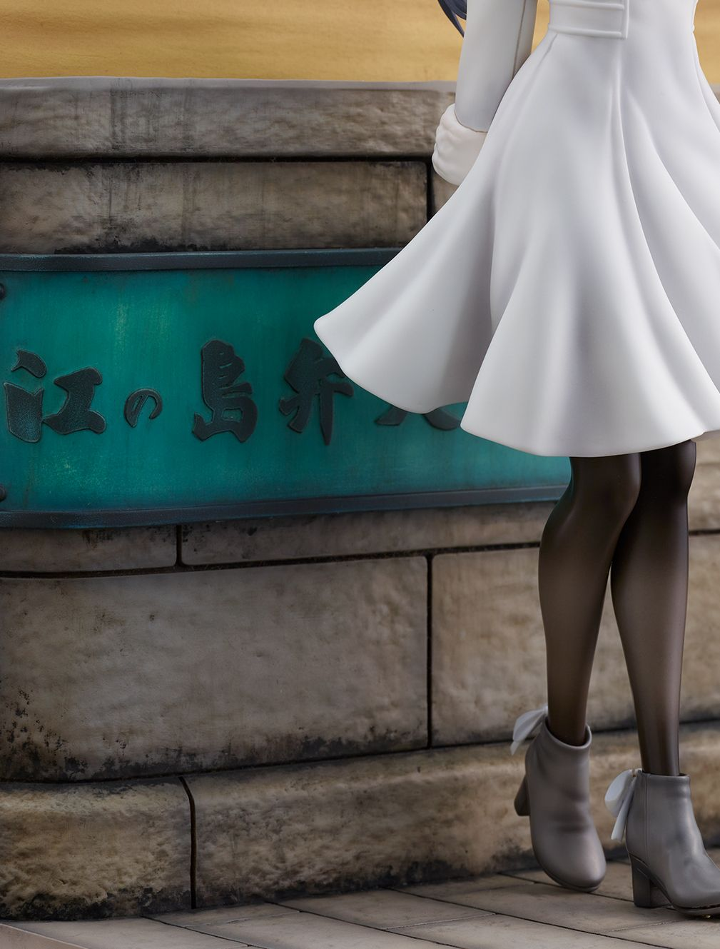 【限定販売】青春ブタ野郎はバニーガール先輩の夢を見ない『牧之原翔子 -江ノ島 Ver.-』1/7 完成品フィギュア-010