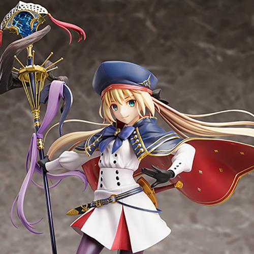 【限定販売】Fate/Grand Order『キャスター/アルトリア・キャスター』1/7 完成品フィギュア