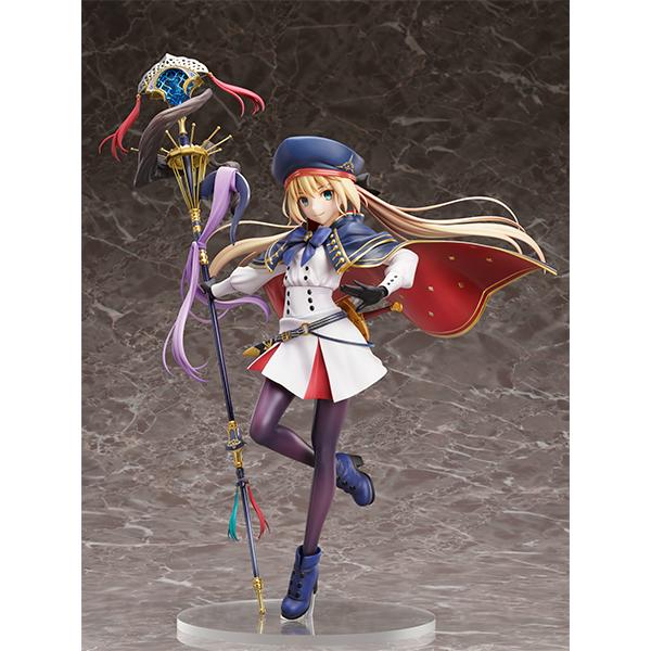 【限定販売】Fate/Grand Order『キャスター/アルトリア・キャスター』1/7 完成品フィギュア-001
