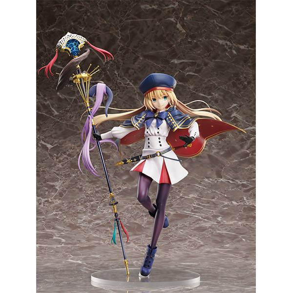 【限定販売】Fate/Grand Order『キャスター/アルトリア・キャスター』1/7 完成品フィギュア-002