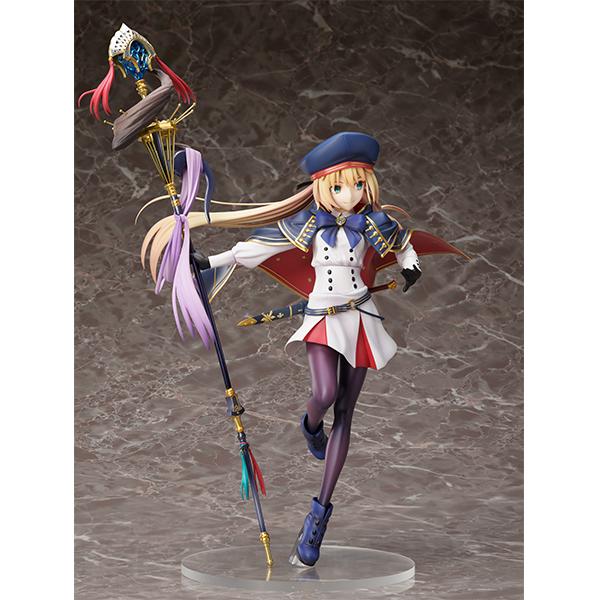 【限定販売】Fate/Grand Order『キャスター/アルトリア・キャスター』1/7 完成品フィギュア-003