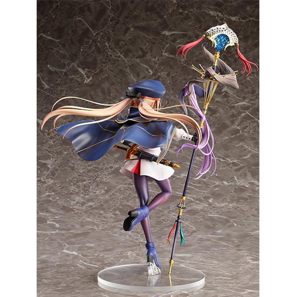 【限定販売】Fate/Grand Order『キャスター/アルトリア・キャスター』1/7 完成品フィギュア-004