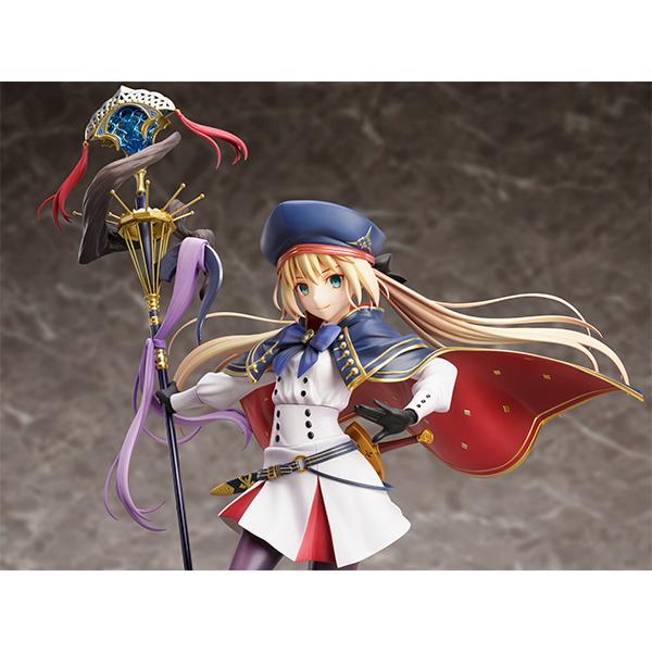 【限定販売】Fate/Grand Order『キャスター/アルトリア・キャスター』1/7 完成品フィギュア-005