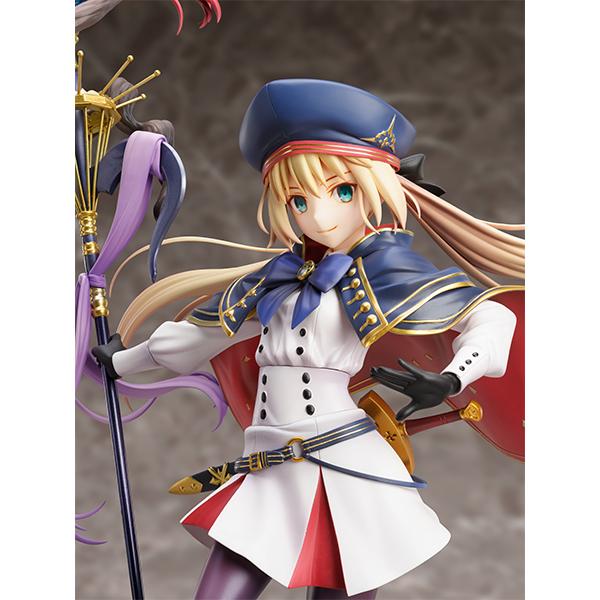 【限定販売】Fate/Grand Order『キャスター/アルトリア・キャスター』1/7 完成品フィギュア-006