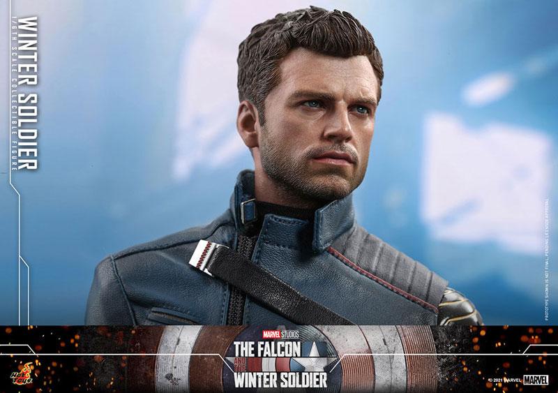 テレビ・マスターピース『ウィンター ソルジャー』The Falcon and Winter Soldier 1/6 可動フィギュア-017
