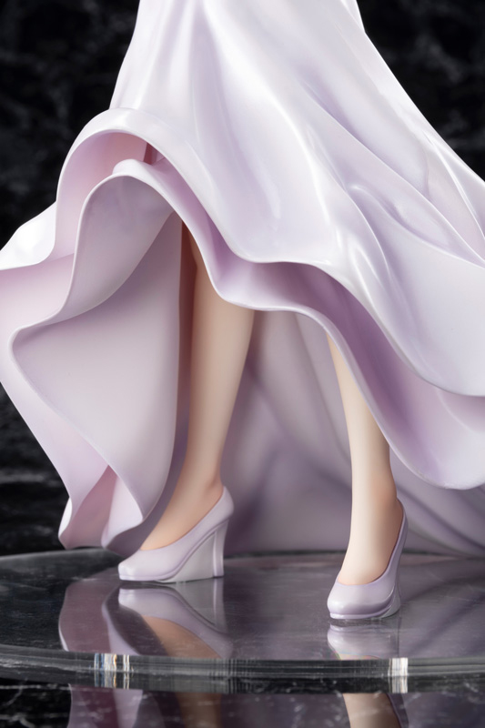 【限定販売】五等分の花嫁∬『中野二乃 ウェディングVer.』1/7 完成品フィギュア-006