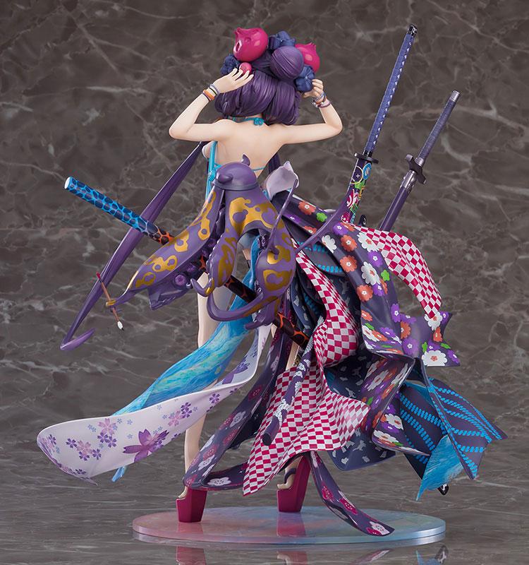 Fate/Grand Order『セイバー/葛飾北斎』1/7 完成品フィギュア-010