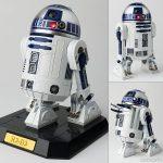 超合金×12 Perfect Model R2-D2(A NEW HOPE) 『スター・ウォーズ エピソード4/新たなる希望』[バンダイ]