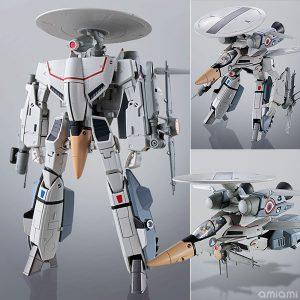 HI-METAL R VE-1 エリントシーカー 『超時空要塞マクロス 愛・おぼえていますか』
