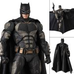 マフェックス No.064 MAFEX BATMAN TACTICAL SUIT Ver. 『JUSTICE LEAGUE』[メディコム・トイ]