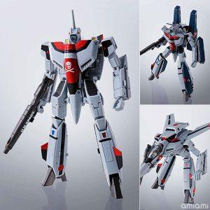 HI-METAL R VF-1A スーパーバルキリー(一条輝機) 『超時空要塞マクロス 愛・おぼえていますか』[バンダイ]