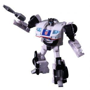 トランスフォーマー パワーオブザプライム PP-07 オートボットジャズ[タカラトミー]
