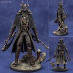 Bloodborne The Old Hunters/ 狩人 1/6 スケール スタチュー[Gecco]