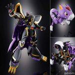 超進化魂 05 アルファモン 『DIGITAL MONSTER X-evolution』[バンダイ]