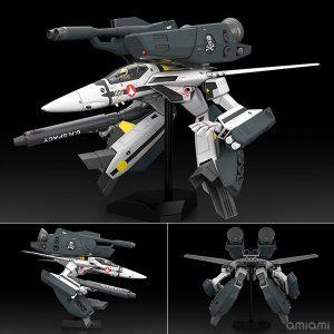 PLAMAX MF-25 minimum factory VF-1 スーパー/ストライク ガウォーク バルキリー 1/20 プラモデル[マックスファクトリー]