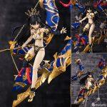 4インチネル Fate/Grand Order アーチャー/イシュタル アクションフィギュア[千値練]