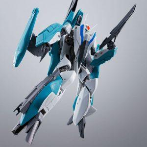 HI-METAL R VF-2SS バルキリーII+SAP(ネックス・ギルバート機) 『超時空要塞マクロスII -LOVERS AGAIN-』[BANDAI SPIRITS]
