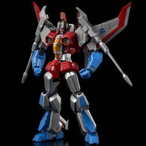 【トランスフォーマー】風雷模型『スター・スクリーム』プラモデル【Flame Toys】より2018年10月発売予定☆