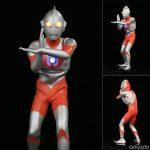 【ウルトラマン】Character Classics『ウルトラマン Bタイプ X-TREME』完成品フィギュア【海洋堂】より2018年12月発売予定♪