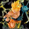【ドラゴンボールZ】フィギュアーツZERO『スーパーサイヤ人孫悟空 -熱戦-』完成品フィギュア【バンダイ】より2019年2月発売予定♪