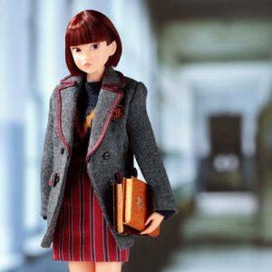 【PW-momoko】モモコドール『CCS 18AW momoko』完成品ドール【ペットワークス】2018年11月発売予定♪