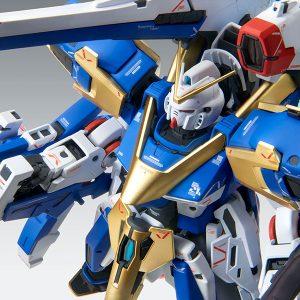 ガンプラ【Vガンダム】MG 1/100『V2アサルトバスターガンダム Ver.Ka』プラモデル【バンダイ】より2018年12月発売予定♪
