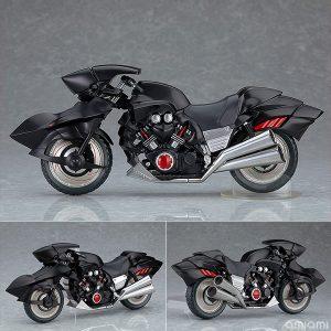 【Fate/Grand Order】ex:ride Spride.08『キュイラッシェ・ノワール』完成品フィギュア【マックスファクトリー】より2019年6月発売予定☆