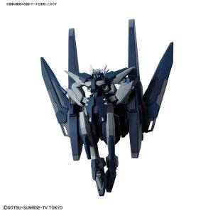【ガンプラ】HGBD 1/144『ガンダムザラキエル』ビルドダイバーズブレイク プラモデル【BANDAI SPIRITS】より2019年2月発売予定♪