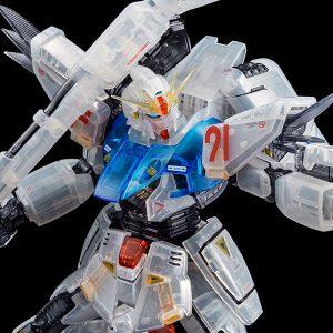 【ガンプラ】MG 1/100『ガンダムF91 Ver.2.0 残像イメージカラー』ガンダムF91 プラモデル【バンダイ】より2019年12月発売予定☆