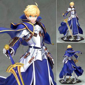 【Fate/Grand Order】『セイバー/アーサー・ペンドラゴン〔プロトタイプ〕』1/8 完成品フィギュア【amie×ALTAiR】より2019年10月発売予定♪