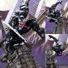 【スパイダーマン】ARTFX+『ヴェノム』MARVEL UNIVERSE 1/6 簡易組立キット【コトブキヤ】2019年5月発売予定☆