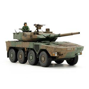 1/48 『陸上自衛隊 16式機動戦闘車』プラモデル【タミヤ】より2019年1月発売予定☆