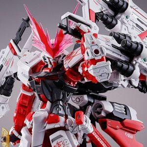 【ガンプラ】MG 1/100『ガンダムアストレイ レッドドラゴン』ガンダムSEED ASTRAY プラモデル【バンダイ】より2019年2月発売予定☆