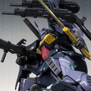 【ガンダムNT】ROBOT魂 Ka signature〈SIDE MS〉『ディジェ(ナラティブVer.)』可動フィギュア【バンダイ】より2019年6月発売予定♪