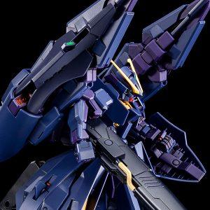 【ガンプラ】HG 1/144『ガンダムTR-6[ヘイズルII]』ADVANCE OF Ζ プラモデル【バンダイ】より2019年3月発売予定♪